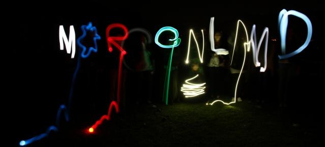 Morgenland - LightPerformance
