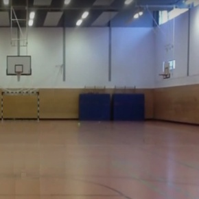Sporthalle Grundschule Am Hohen Feld