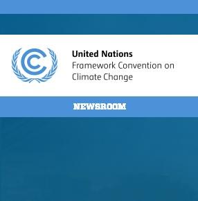 UNFCCC - Newsroom