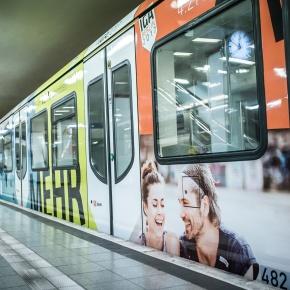 IGA - S-Bahn