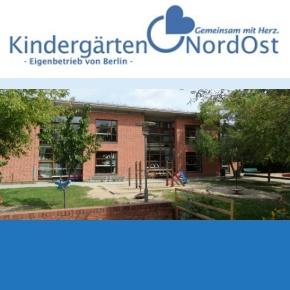 Kindergärten Nordost