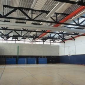 Sporthalle Winsstr. 49/50
