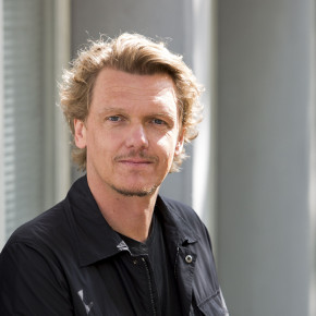 Thomas Oberender, © Lucie Jansch