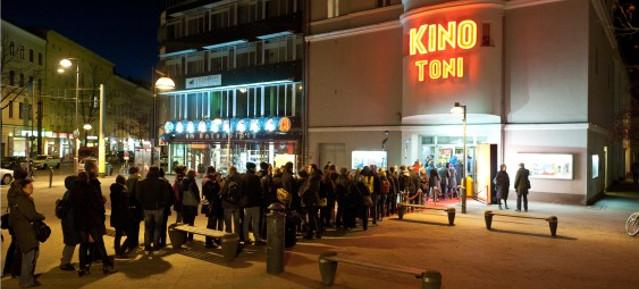 Peter Kreibich © Berlinale 2015