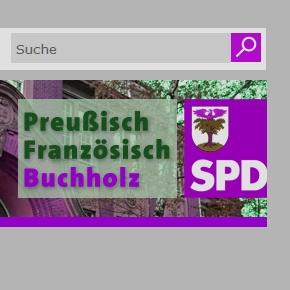 SPD Französisch Buchholz