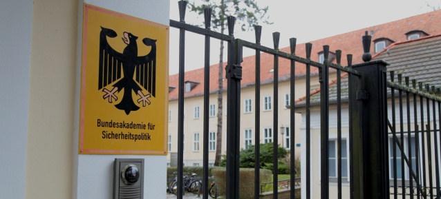 Bundesakademie für Sicherheitspolitik