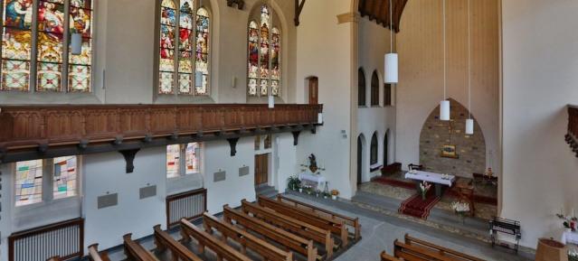 Herz-Jesu-Kloster Prenzlauer Berg