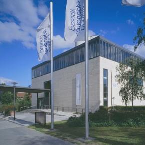 Akademie der Konrad-Adenauer-Stiftung