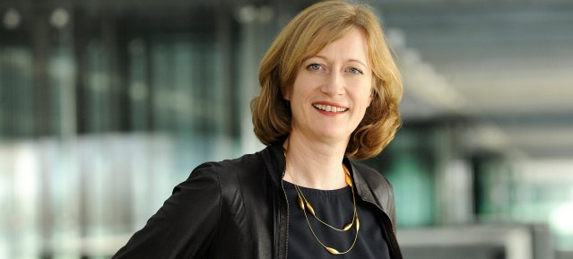 Kerstin Anndrae (MdB - Bündnis 90/Die Grünen)