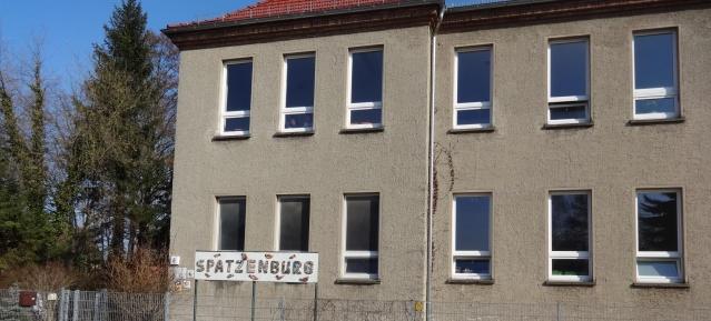 """Kita """"Spatzenburg"""""""