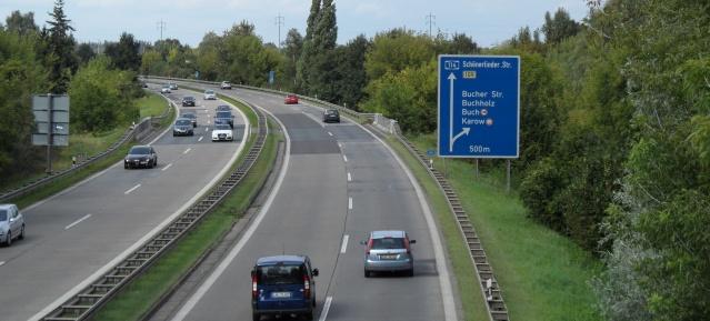 Bundesautobahn A 114
