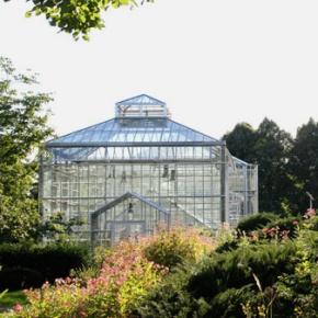 Botanischer Volkspark Blankenfekde