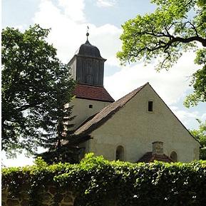 Kirche Zernikow