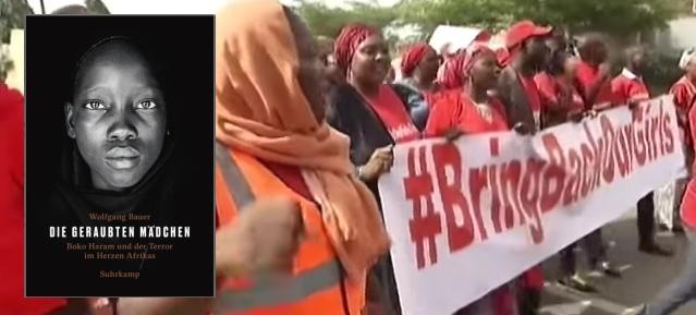 Bring Back Our Girls-Initiative Nigeria