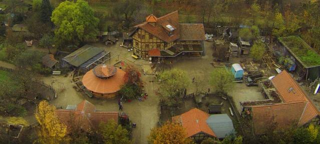 "Kinderbauernhof ""Pinke Panke"""