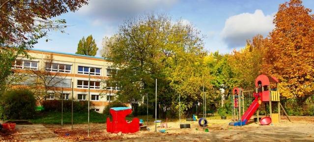 Kindergarten Streustraße in Weißensee
