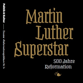 Martin Luther Superstar