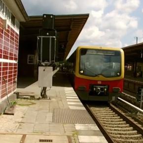 S-Bahnhof Wannsee