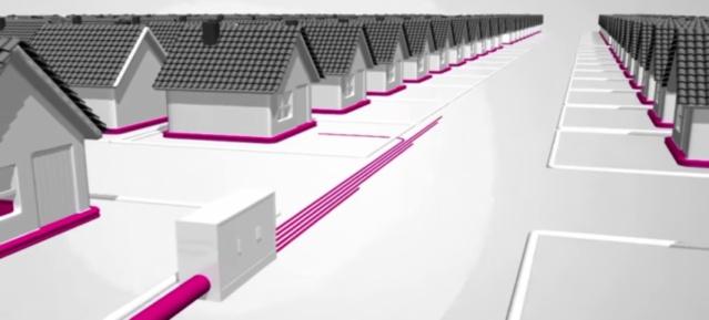 Telekom: Ausbau des Vectoring-Netzes