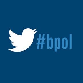 Bundespolizei auf Twitter #bpol