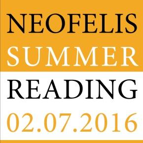 NEOFELIS SUMMER READING