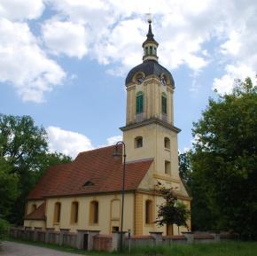 Schlosskirche Schöneiche