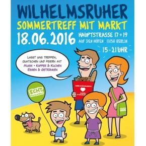 Wilhelmsruher Sommertreff