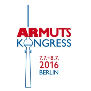 ARMUTSKONGRESS 7.7.+8.7.2016