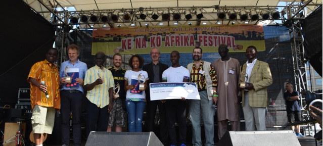 Gewinner des KENAKO Award 2016