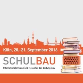 SCHULBAU - Internationaler Salon und Messe für den Bildungsbau