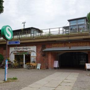 S-Bhf. Rummelsburg wird Baustelle