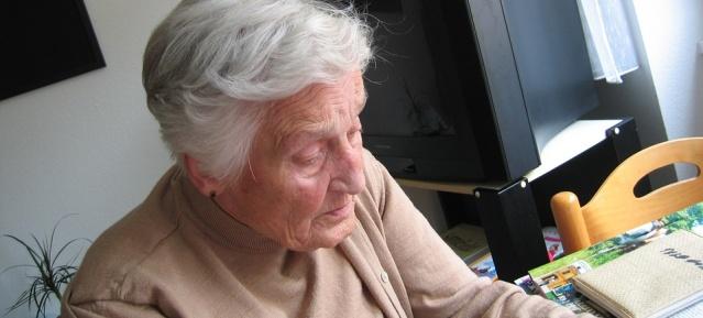 Wohnen im Alter: Pflegeheim