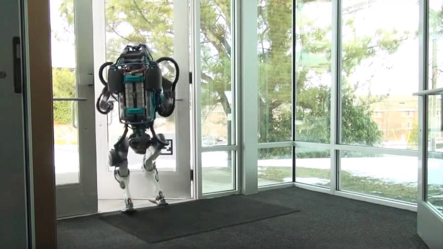 Foto: Boston Dynamics - Screenshot YouTube