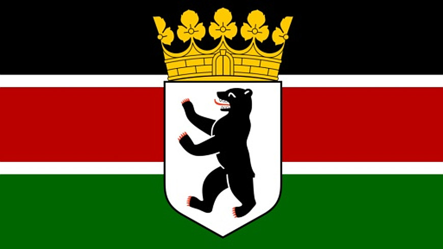 Berlin Kenia Farben