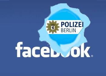 Facebook Polizei