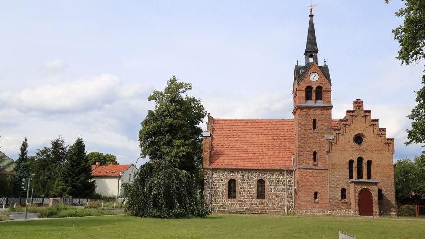 Kirche Französisch-Buchholz