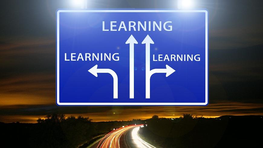 Ausbildungswege - Foto: pixabay