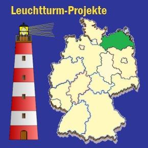Leuchtturmprojekte Schleswig-Holstein