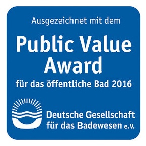 Public Value Award 2016