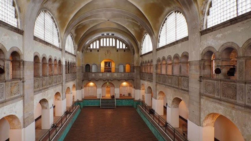 Foto: Lukas Verlag 2012