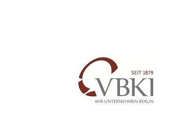 Logo des Verein Berliner Kaufleute und Industrieller e.V.