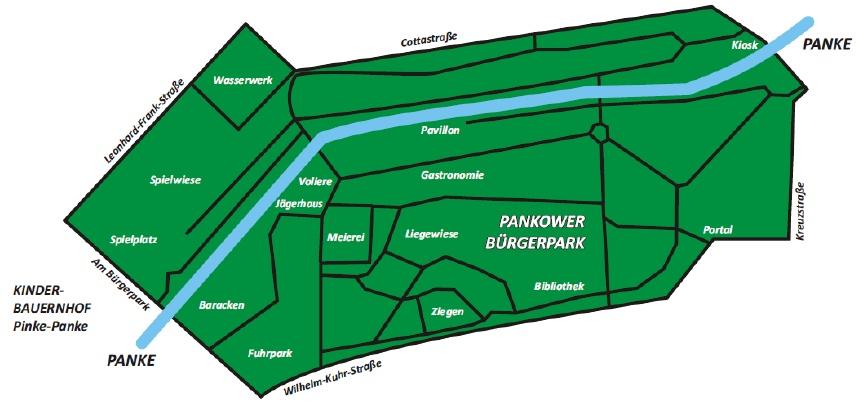 Pankower Bürgerpark