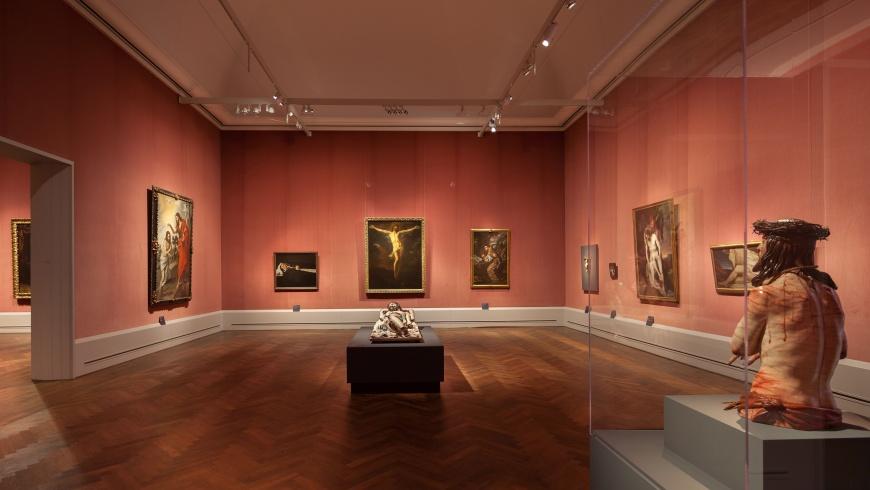 El Siglo de Oro. Die Ära Velázquez
