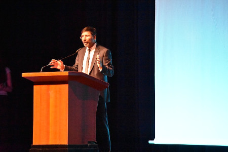 Botschafter Dr. Jauhar Saleem