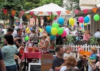 Florakiezfest - Ein Kiez Offen für alle.
