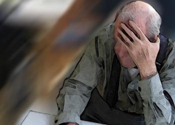 Verzweiflung & Furcht im Alter