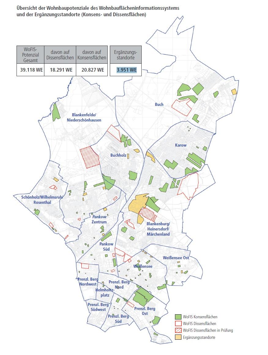 Wohnungsbaukonzept 2030