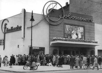 Kino Collosseuum
