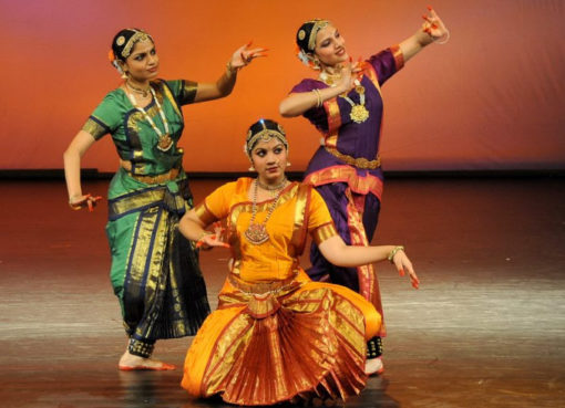 © Jyotsna Shourie Dance Centre