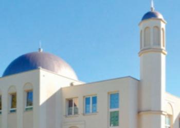 Khadija Moschee Berlin